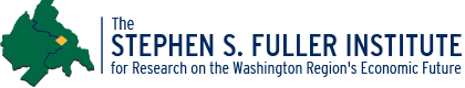 Logo: The Stephen S. Fuller Institute