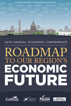Roadmap to Our Region's Economic Future