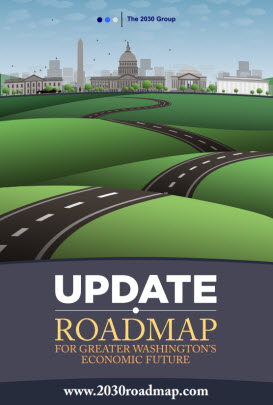 Update: Roadmap for Greater Washington's Economic Future